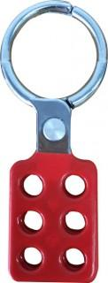 NEW Product from Cirlock - Non-Sparking Lockout Hasp