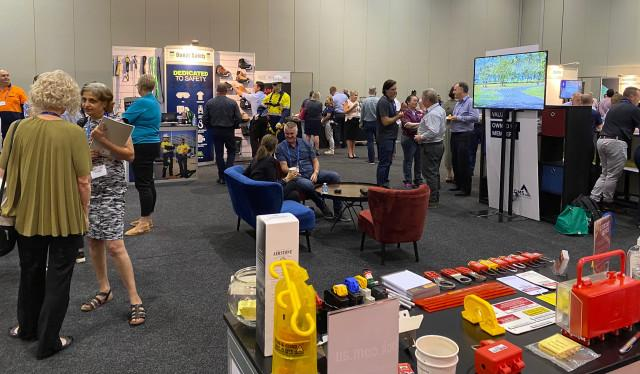 Cirlock attends LGW Workplace Health & Safety Conference