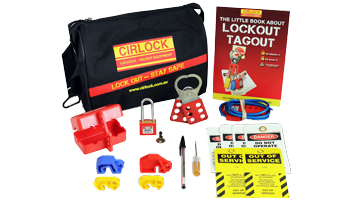 Contractor Lockout Kits